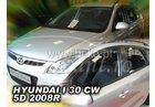 Paravant HYUNDAI i30 CW Combi 2008-2015  (marca  HEKO)