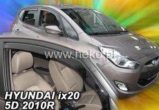 Covorase auto HYUNDAI ix20 2010--