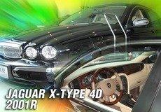 Paravant JAGUAR   X-TYPE  an fabr. 2001-2009 (marca  HEKO)