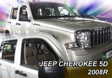 Covorase auto JEEP CHEROKEE KL 2013-