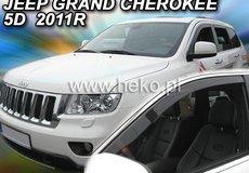 Covorase auto JEEP GRAND CHEROKEE WK2 2011-2021