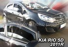 Paravant KIA   RIO Hatchback an fabr. 2011-2017 (marca  HEKO)