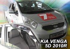Covorase auto KIA VENGA 2009-2019