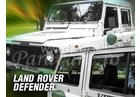 Paravanturi LAND ROVER   DEFENDER, SUV cu 3 / 5 usi, an fabr. 1988 -- (marca  HEKO)