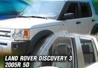 Paravant LAND ROVER DISCOVERY, SUV cu 5 usi, an fabr. 2005-2009 (marca  HEKO)