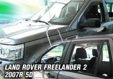 Covorase auto Landrover Freelander, 1997-2004