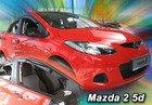 Paravanturi MAZDA 2 Hatchback an fabr. 2009- (marca  HEKO)