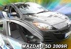 Paravant MAZDA 3 Hatchback an fabr. 2008-2014 (marca  HEKO)