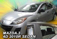 Covorase auto Mazda 3, 2008-2014