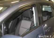 Covoras auto Mazda 5, an de fabricatie 2005-2010