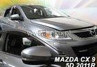 Paravant MAZDA CX-9 an fabr. 2006-2015 (marca  HEKO)