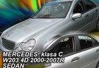 Paravant MERCEDES C CLASS W203, Sedan(limuzina) an fabr. 2000-2007 (marca  HEKO)
