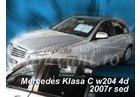 Paravant MERCEDES C CLASS W204, Sedan(limuzina) an fabr. 2007-2014 (marca  HEKO)