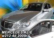 Covorase auto MERCEDES E CLASS W211 2003-2009