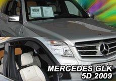 Covorase auto MERCEDES GLK X204 2008-2015
