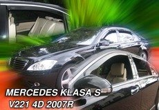 Covoras auto Mercedes S Class W222 Coupe, an de fabricatie 2013-