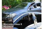 Paravant MERCEDES    S classe W221 Scurt Sedan(limuzina) an fabr. 2005-2013 (marca  HEKO)
