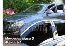 Covorase auto Mercedes S Klasse w211, intre 2005-2013