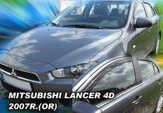 Covorase auto MITSUBISHI LANCER 2008--