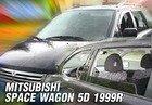 Paravanturi MITSUBISHI SPACE WAGON  an fabr. 1999-2005 (marca  HEKO)