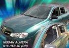 Paravant NISSAN ALMERA Hatchback an fabr. 2000- (marca  HEKO)