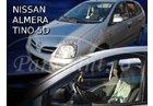 Paravant NISSAN ALMERA TINO Hatchback an fabr. 2000-2006 (marca  HEKO)
