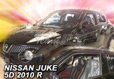 Covorase auto NISSAN JUKE 2010--