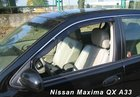 Paravant NISSAN MAXIMA  Sedan(limuzina) an fabr. 2000- (marca  HEKO)