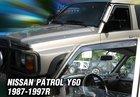 Paravant NISSAN PATROL (Y 60)  an fabr. 1987-1997 (marca  HEKO)
