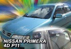 Covorase auto NISSAN PRIMERA P12 2001-2007