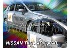 Paravanturi NISSAN TIDA, Sedan (marca  HEKO)