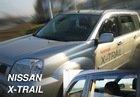 Paravant NISSAN X-TRAIL  an fabr. 2001-2007 (marca  HEKO)