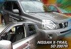 Paravant NISSAN X-TRAIL an fabr. 2007-2013 (marca  HEKO)