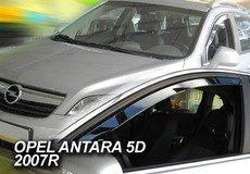 Aparatoare capota Opel Antara an fabr. 2007-