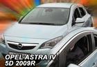 Paravant OPEL ASTRA Hatchback si Combi an fabr. Astra J 2009-2015 (marca  HEKO)