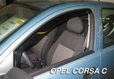 Covorase auto OPEL CORSA D 2006-2014