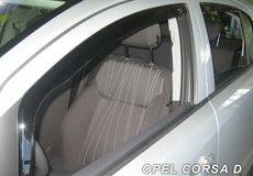 Covorase auto OPEL CORSA D ,2006-2015