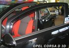 Paravant OPEL CORSA D  Hatchback cu 3 usi an fabr. 2006- (marca  HEKO)