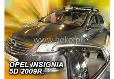 Covorase auto OPEL INSIGNIA A 2008-2017