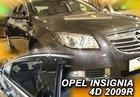 Paravant OPEL INSIGNIA Sedan(limuzina), an fabr. 2009-2017 (marca HEKO)