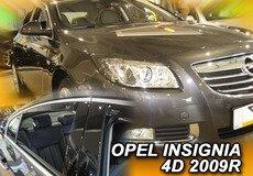 Covorase auto OPEL INSIGNIA 2008--