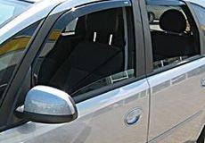 Covorase auto OPEL MERIVA B 2010-2017