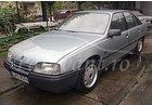 Paravant OPEL OMEGA A Sedan(limuzina) an fabr. 1986-1993 (marca  HEKO)