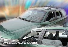 Covorase auto OPEL VECTRA B 1995-2002