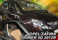 Covorase auto OPEL ZAFIRA B 2005-2014
