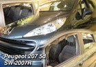 Paravant PEUGEOT 207 Hatchback an fabr. 2006-2014 (marca  HEKO)