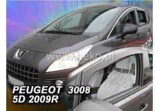 Covorase auto PEUGEOT 3008 T8 2008-2016