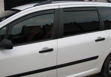 Covorase auto PEUGEOT 307 2001-2008