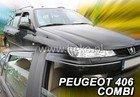 Paravant PEUGEOT   406 Sedan(limuzina) an fabr.  (marca  HEKO)