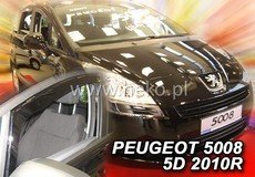 Covorase Peugeot 5008. dupa 2017